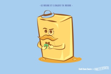 Expressions au beurre