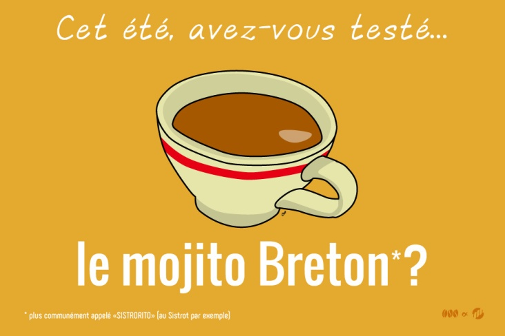 Le stuff breton : le cidre