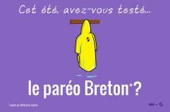Le stuff breton : le paéro