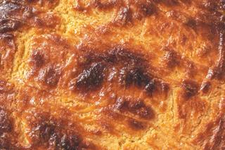 Gâteau de beurre breton