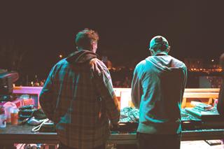 Seanapse Backstage