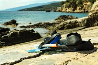 Le snorkeling en Bretagne