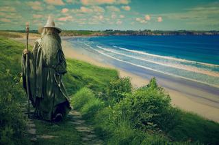 Gandalf en BZH