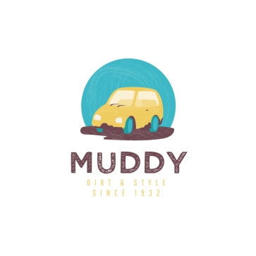 #23 - Muddy