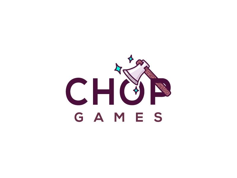 #24 - Chop