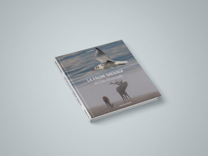 La Faune en Côte d'Émeraude - 2018 - Yvan Lebreton