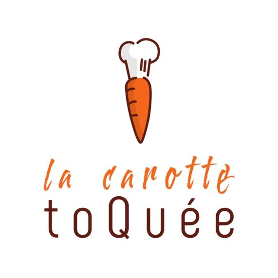Logo de La Carotte Toquée