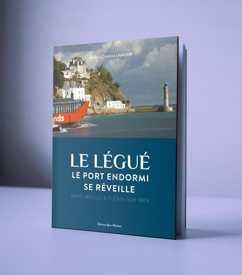 Le livre d'Alain Lamour