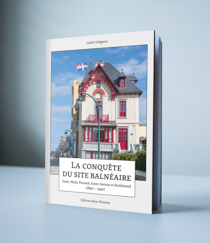 Livre de Gaëlle Delignon