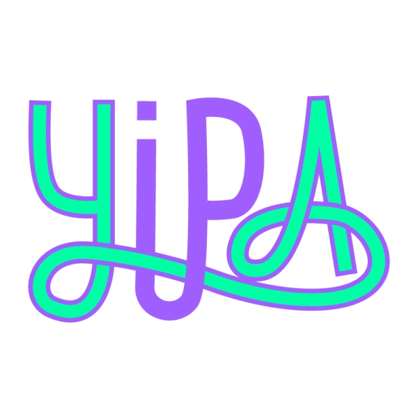 Logo de YIPA