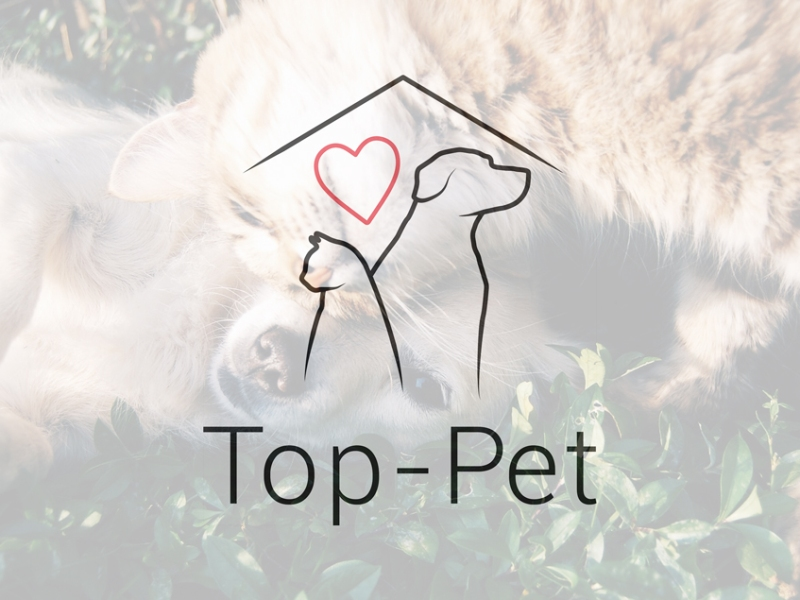 Logo Top-Pet