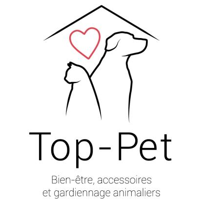 Logo Top-Pet