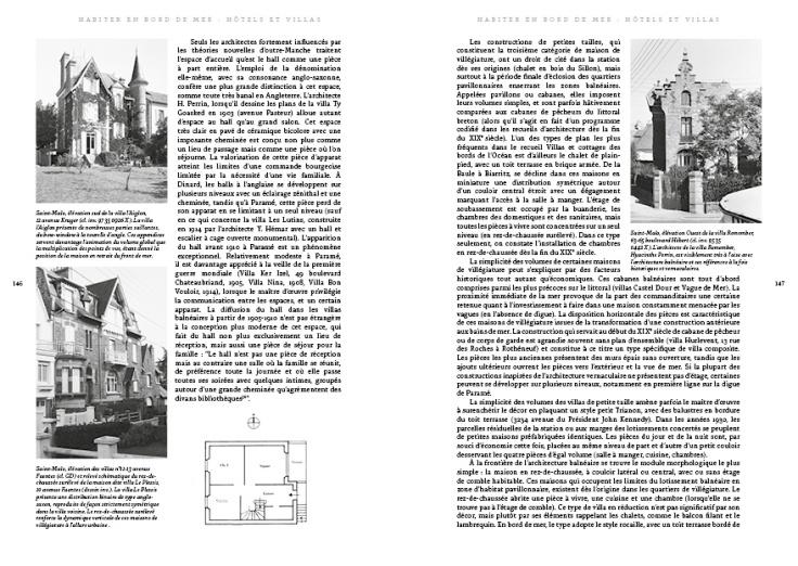 Pages Urbanisation Saint-Malo