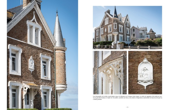 Pages - Les Villas de Saint-Malo