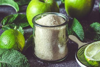La recette du Cidrito, le mojito au cidre breton