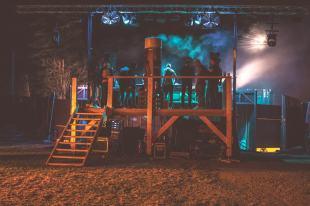 Seanapse Festival 2018