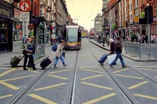 Guide de voyage : Dublin