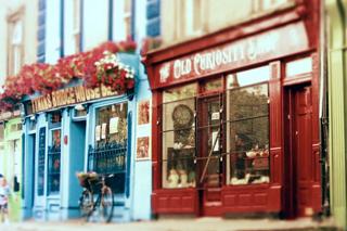 Guide Voyage Kilkenny