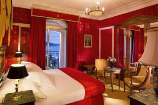 Negesco, hôtel romantique de Nice