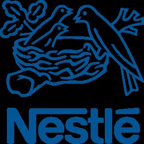 Rebranding Nestlé