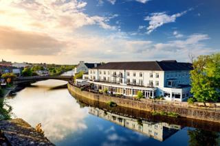 Nore, à Kilkenny