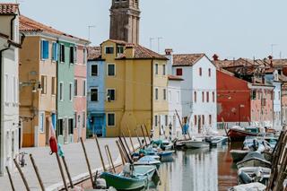 Visiter les îles de la lagune vénitienne