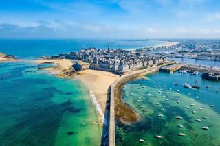 Visiter Saint-Malo