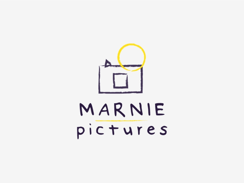 Logo Marnie Pictures