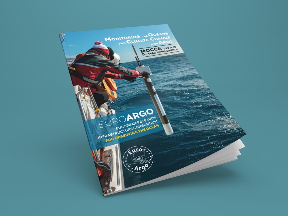 Brochure Euro-Argo